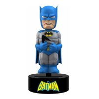 Batman DC Comics Solar-Powered Bobble Head