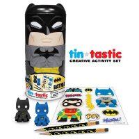 Batman DC Comics Tin-Tastic Tin
