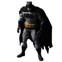 Batman Dark Knight Returns Real Action Hero Figure
