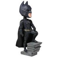 Batman Dark Knight Rises Batman Bobble Head