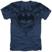 Batman Dark Knight Winged Logo T-Shirt