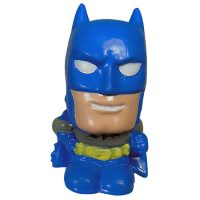 Batman Deformed Pencil Eraser Topper
