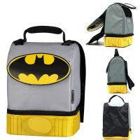 Batman Dual-Compartment Lunch Kit by Thermos Insulated
