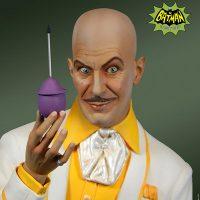 Batman Egghead Maquette 4
