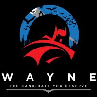 Batman Election Knight Shirt