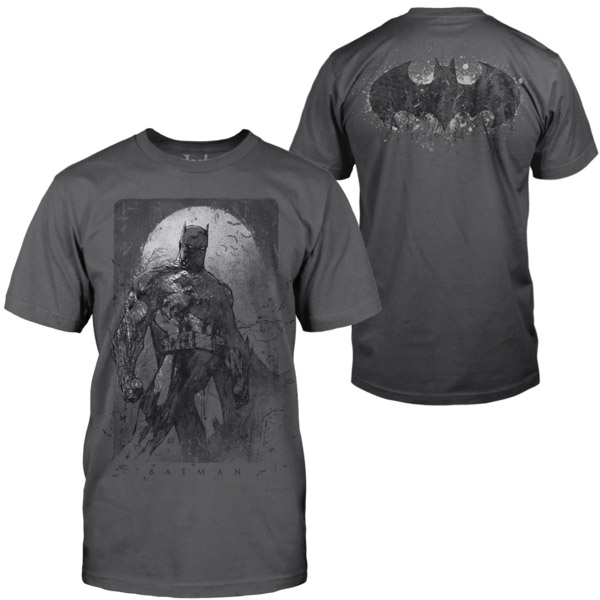 Batman Extreme Art T-Shirt