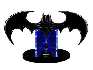 Batman Forever Folding Batarang Die-Cast Metal Prop Replica