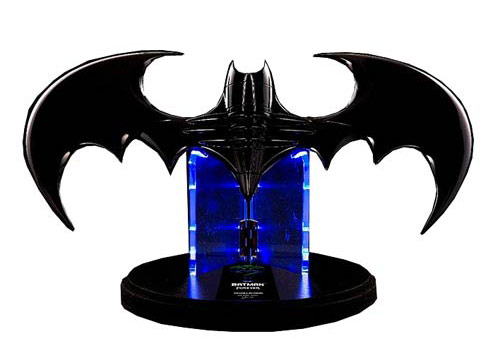 Batman Forever Folding Batarang