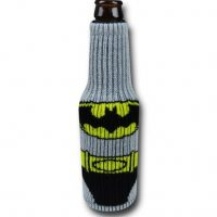 Batman Freaker Can and Bottle Cooler