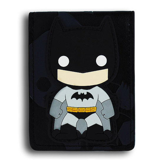 Batman Funko Bi Fold Wallet