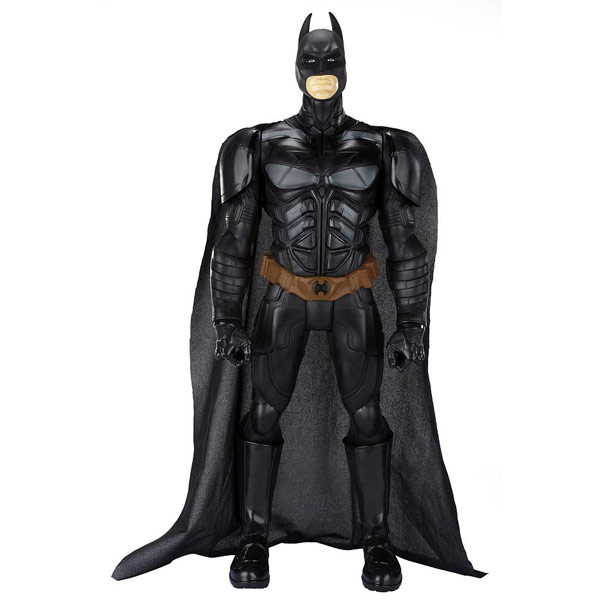 Batman Giant 31 Inch Action Figure