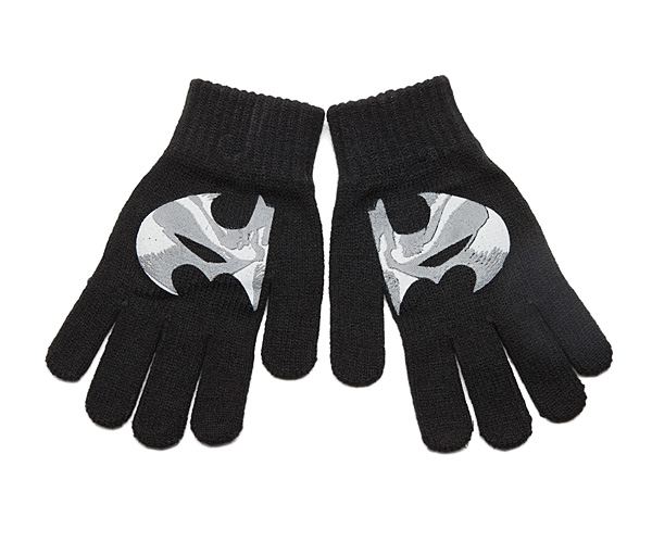Batman Gloves