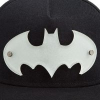 Batman Glow-in-the-Dark Hat