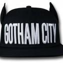 Batman Gotham City Cap