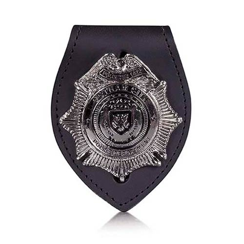 Batman Gotham City Police Badge Prop Replica