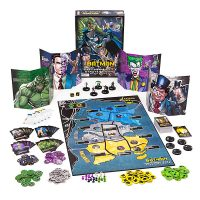 Batman Gotham City Strategy Games