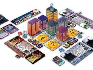 Batman Gotham City Under Siege Game