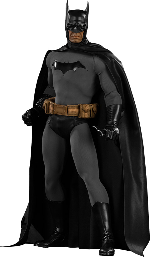 Batman Gotham Knight Sixth-Scale Figure