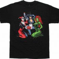 Batman Gotham Sirens Selfie T-Shirt