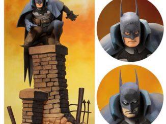 Batman Gotham by Gaslight ArtFX+ Statue