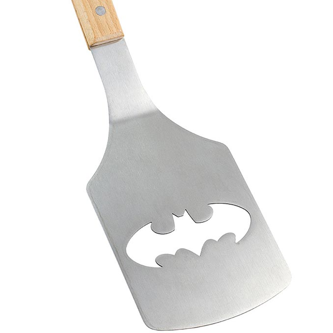 Batman Grill Tools