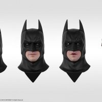 Batman HD Quarter Scale Action Figure