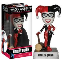 Batman Harley Quinn Bobble Head