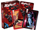 Batman Harley Quinn Comics Playing Cards