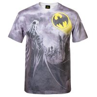 Batman Heed the Call T-Shirt