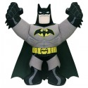 Batman Hero Buddies Talking Plush
