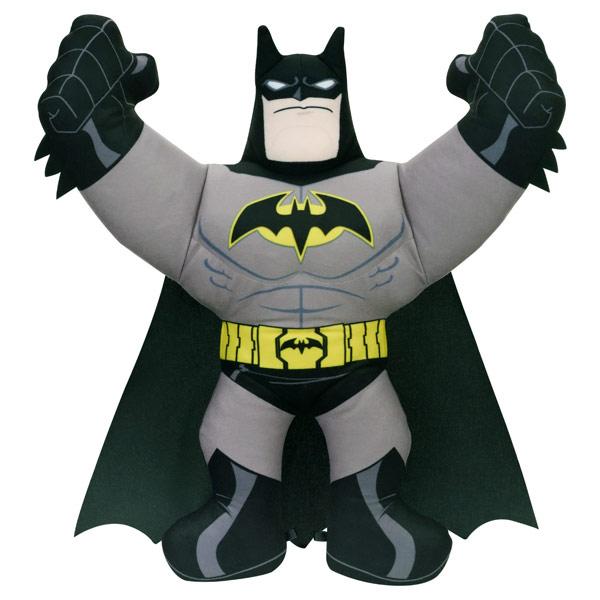 Batman Hero Buddies Talking Plush