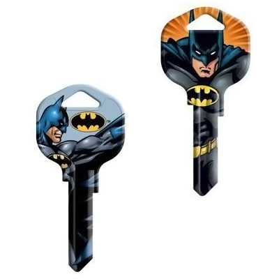Batman-House-Keys
