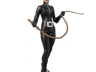 Batman Hush Catwoman Real Action Hero Figure