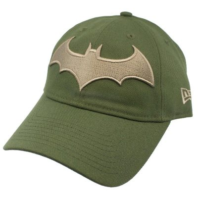 Batman Hush Salute to Service Hat