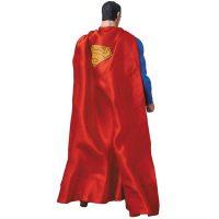 Batman: Hush Superman Real Action Hero Figure Back