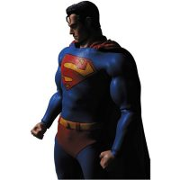 Batman: Hush Superman Real Action Hero Figure Side