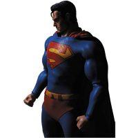 Batman: Hush Superman Real Action Hero Figure Side