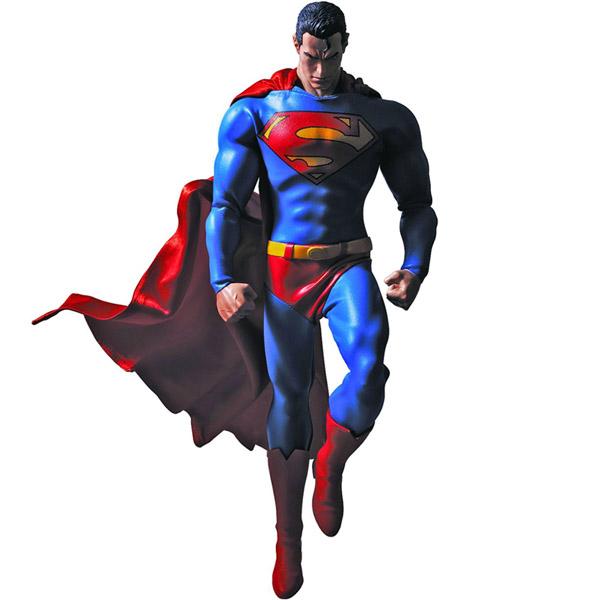 Batman: Hush Superman Real Action Hero Figure