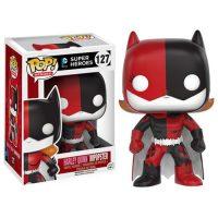 Batman Impopster Batgirl Harley Quinn Pop Vinyl Figure
