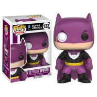 Batman Impopster Penguin Pop Vinyl Figure