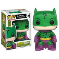 Batman Impopster Riddler Pop Vinyl Figure