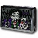 Batman Joker Business Card Holder