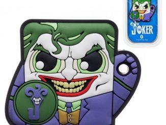 Batman Joker FoundMi Bluetooth Tracker