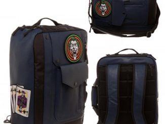 Batman Joker Goon Convertible Bag