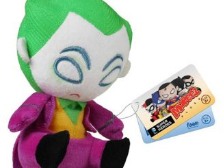Batman Joker Mopeez Plush