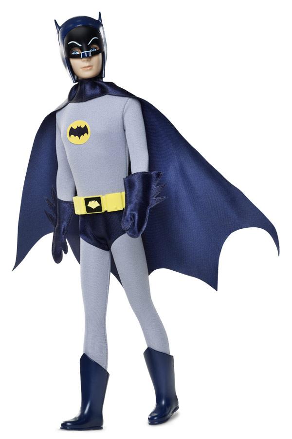 Batman Ken Doll