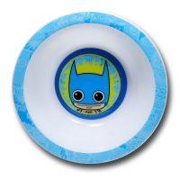 Batman Kids Dish Set