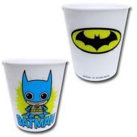 Batman Kids Kawaii Dish Set