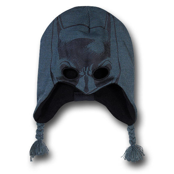 Batman Kids Peruvian Mask Cowl