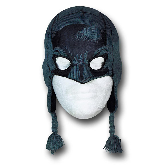 Batman Kids Peruvian Mask
